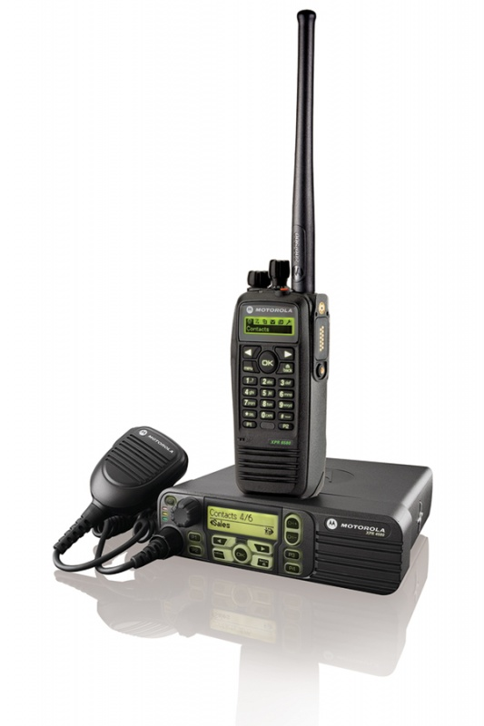 advantages of digital two way radios